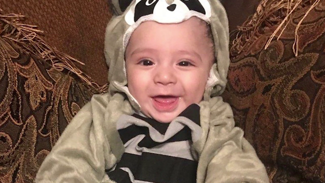 Judge orders baby King Jay's siblings be returned to maternal grandparents