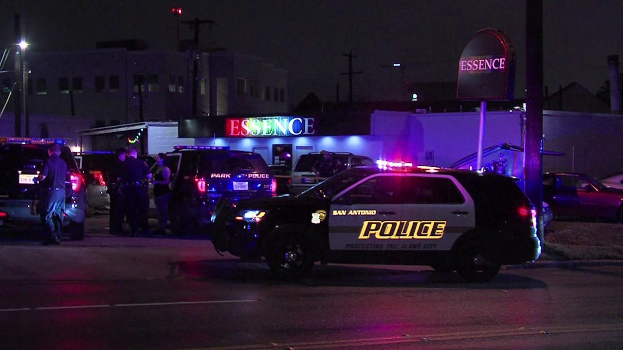 Man Shot By Security Guard In Nightclub Shooting Dies Me S