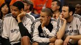Tony Parker feeling 'very emotional, nostalgic' ahead of return to face Spurs