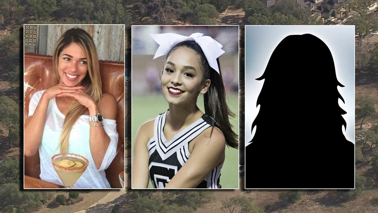 Candlelight Vigil Wednesday For 3 Found Dead In Nw Bexar