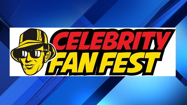 Celebrity Fan Fest kicks off Friday in San Antonio