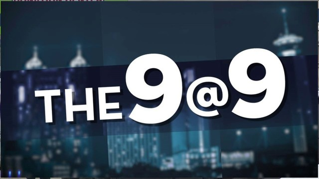 The 9@9: Ohio officer revives baby with CPR; Charlottesville confederate…