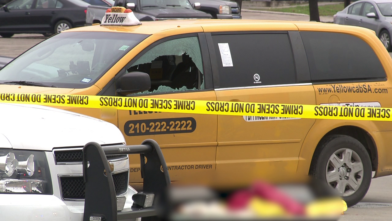Taxi San Antonio >> Identification Of Taxicab Driver Found Shot To Death Released