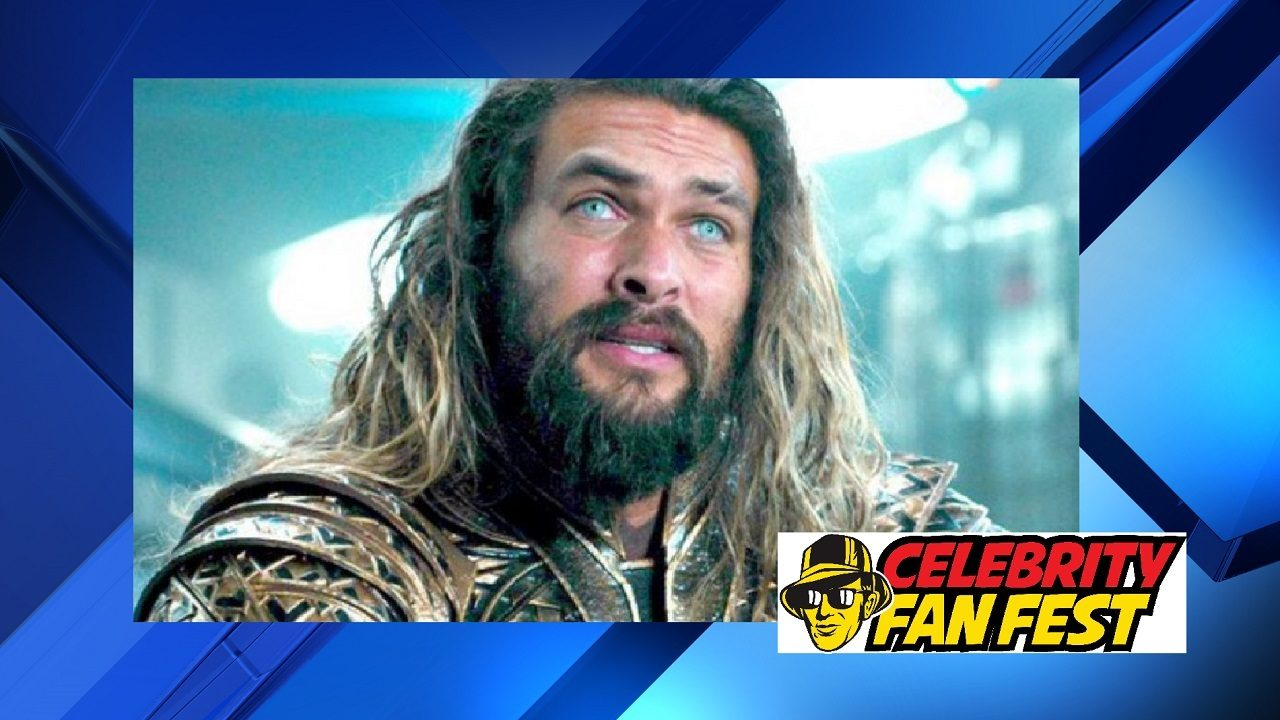 Jason Momoa Returning To San Antonio With Other Celebrities