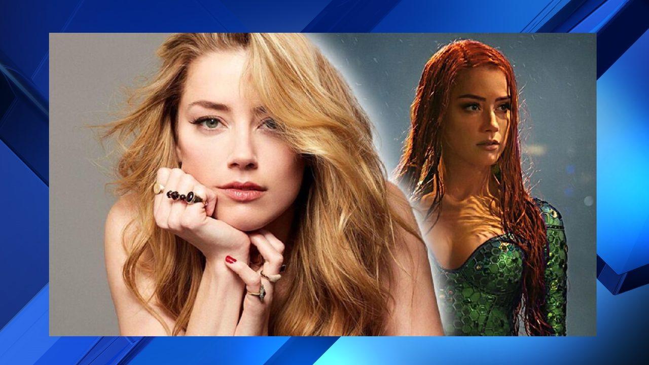 Aquaman Actress To Make Comic Con Debut At San Antonio S