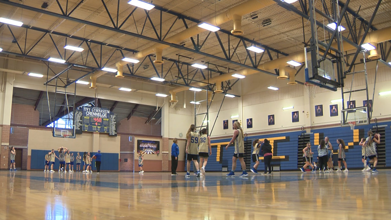 Kerrville Tivy Lady Antlers Gear Up For Postseason