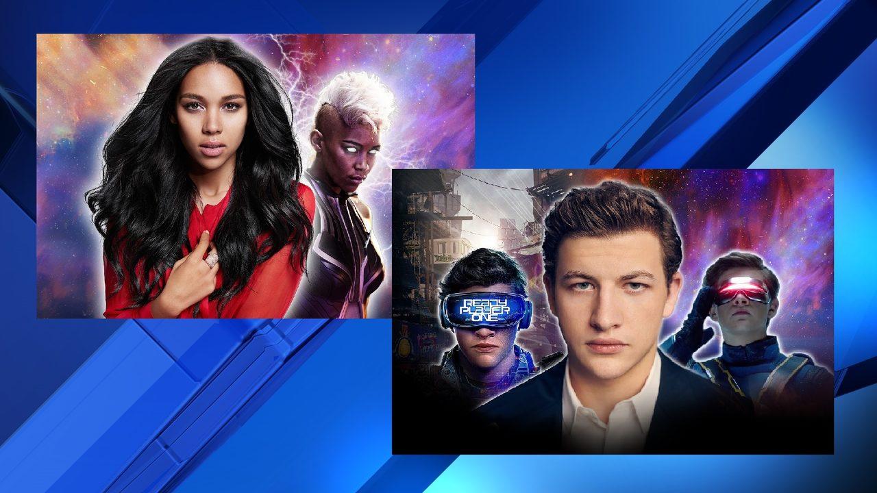 Two X Men Stars Coming To San Antonio For Celebrity Fan Fest