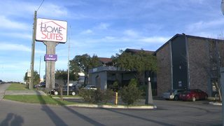 Homeowners relieved to see changes to motel known for criminal activity