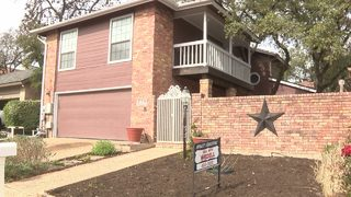 San Antonio January home sales outpace Texas numbers