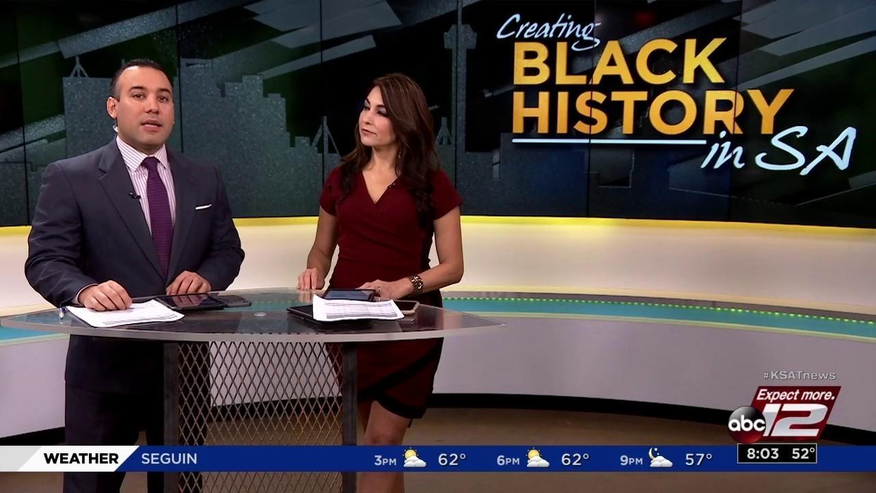 Creating Black History In Sa Omega Psi Phi Fraternity