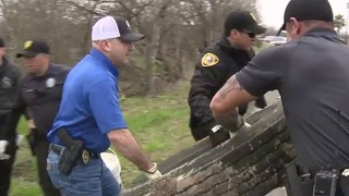 BCSO, community volunteers help clean up Far NE Side neighborhoods