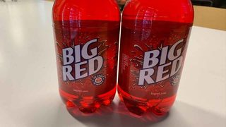 Your Questions Answered: 'What flavor is Big Red and why do they not&hellip&#x3b;