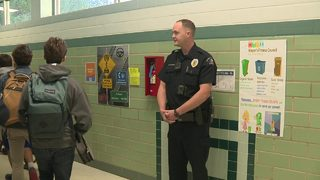 Alamo Heights ISD school resource officer adds new layer of security for&hellip&#x3b;