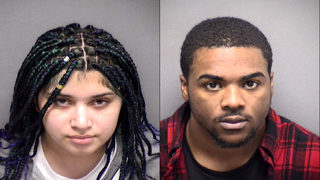 Pair used dating app to lure men, then robbed them, police say