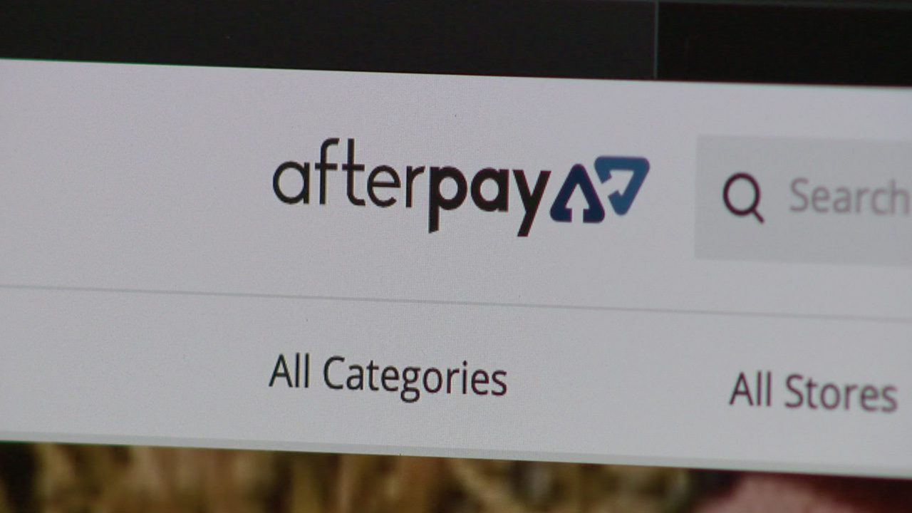 Growing Number Of Stores Offering Afterpay At Online Checkout