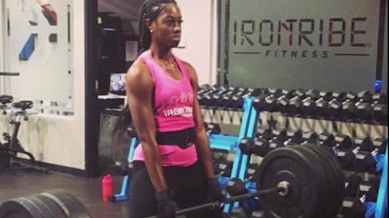 Missing Woman Described As Fitness Fanatic Motivator