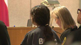 Teen accused of murder to remain in juvenile custody