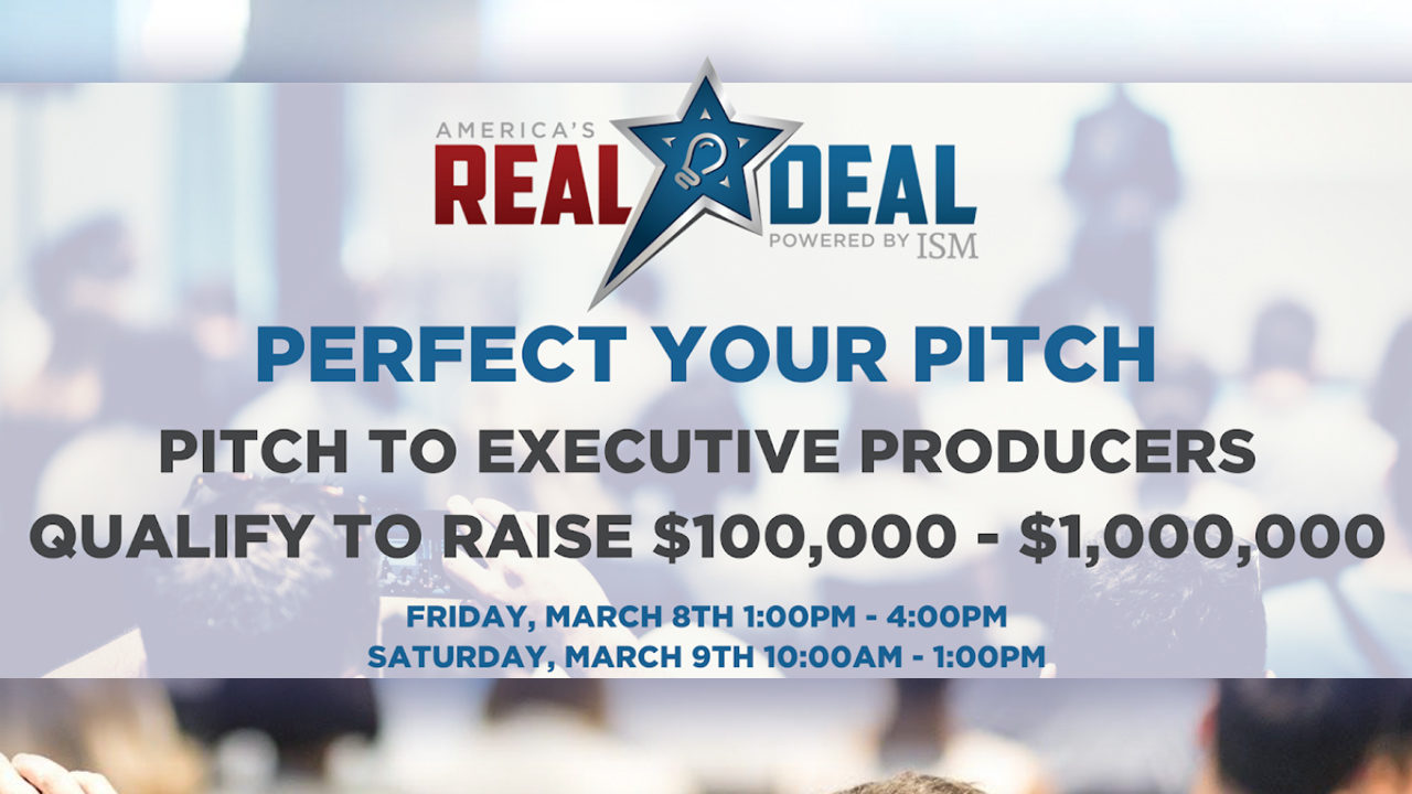 New entrepreneur show auditioning this weekend in San Antonio