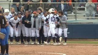 College Sports Saturday: UTSA Baseball & Softball, UIW all earn victories