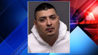 Man arrested in fatal wedding shooting