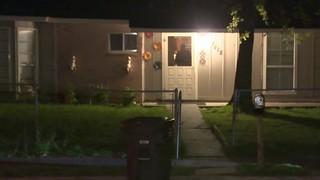 Dozen-plus gunshots hit West side home, car, mailbox overnight