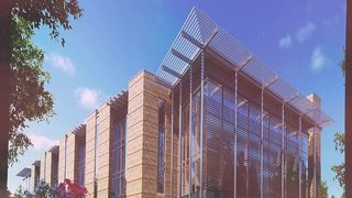 Construction begins on new federal courthouse in San Antonio