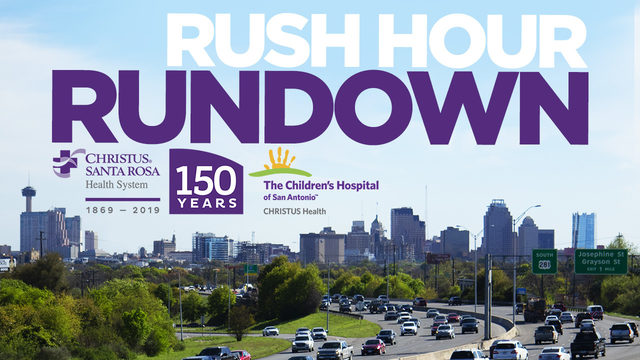 Rush Hour Rundown: 7 big events, concerts taking place this weekend