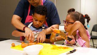 'New Week, New You': Culinary program teaches families new, health&hellip&#x3b;