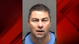 Ex-NEISD middle school teacher arrested on indecency with child charge