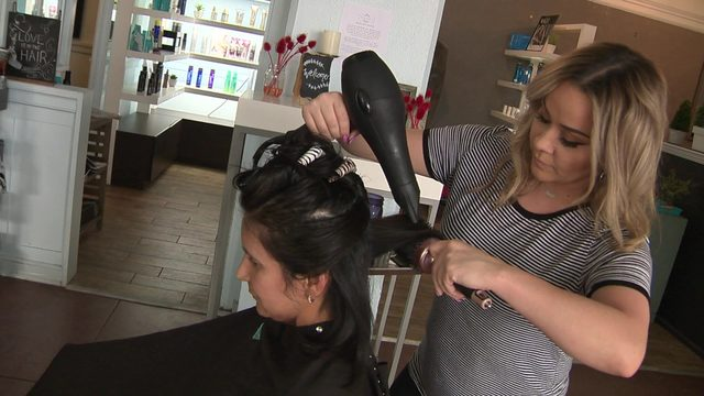 Cosmetologists, barbers could no longer need state license to practice&hellip&#x3b;