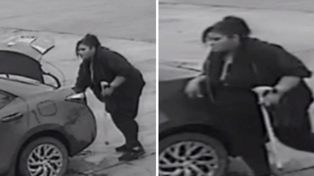 Police searching for woman who shot man on city's East Side