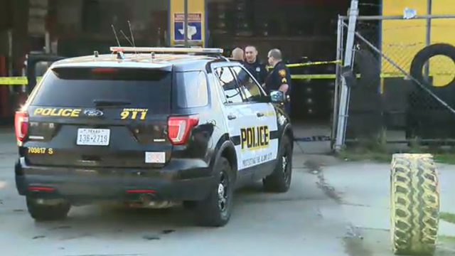 WATCH LIVE: Police investigate reported shooting on Southwest Side
