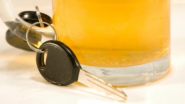 State senator proposes legislation to crack down on drunken drivers