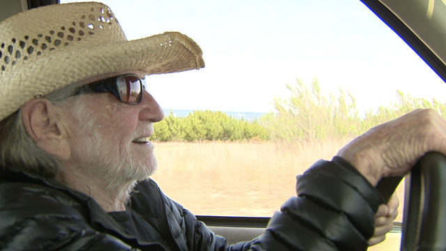 Luck Ranch: Over 70 rescue horses roam Willie Nelson's hill country ranch