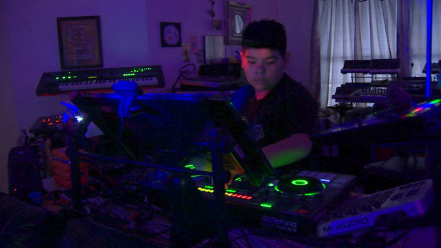 What's Up South Texas!: Young DJ inspires others his age to pursue their&hellip&#x3b;