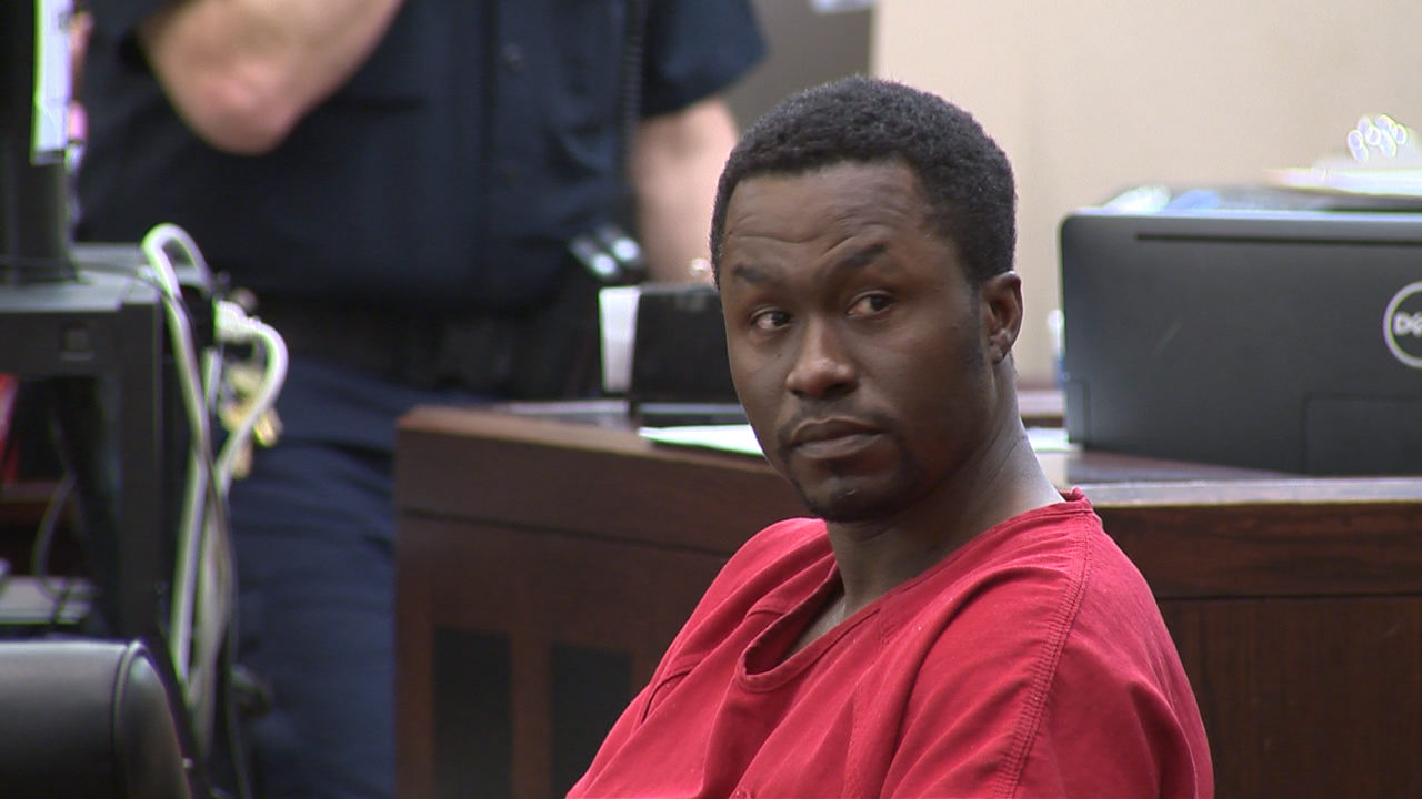 Husband Of Andreen Mcdonald Released From Bcso Custody