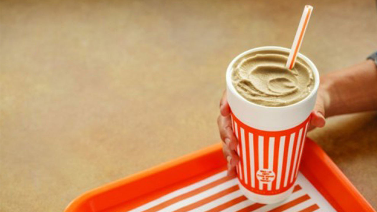 Dr Pepper Shakes Available For Limited Time At Whataburger