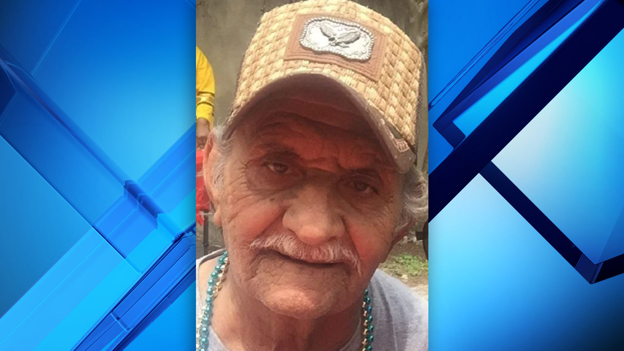 82 Year Old Man Reported Missing Saturday Has Been Found Safe