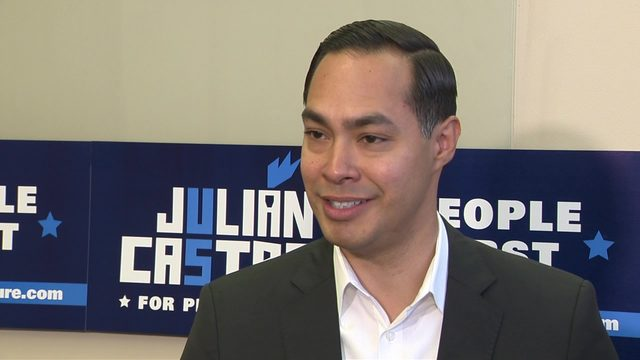 Presidential candidate, former Mayor Julián Castro to march in SA's Pride parade