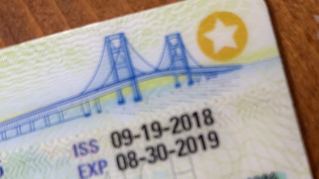 Got a gold star on your license? You'll need one to fly, starting next year