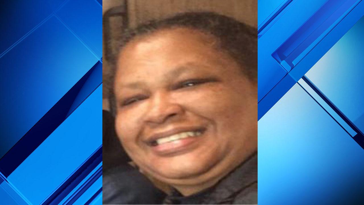 Sapd Seeks Help In Locating Missing 56 Year Old Woman