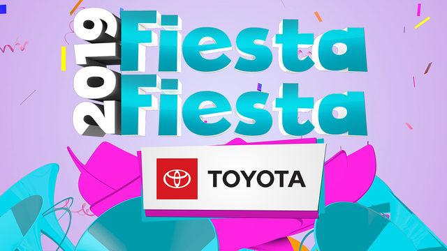 WATCH: Fiesta Fiesta 2019