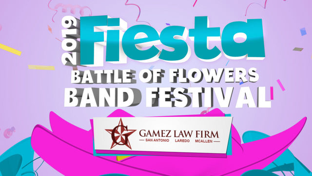 Watch Battle of Flowers Association Band Festival Thursday night