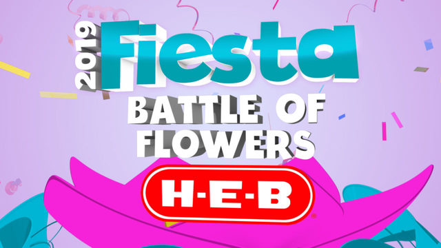 2019 Battle of Flowers Parade to take place Friday