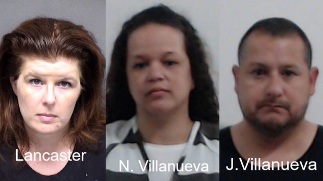 Trio charged with stealing $177K from Boerne HS Band Boosters