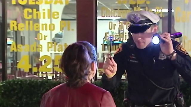 San Antonio police cracking down on DWIs during Fiesta