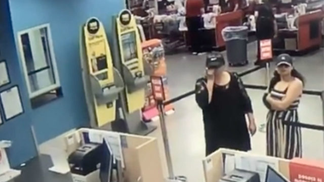 Two women con H-E-B cashier out of $700, reward offered for information