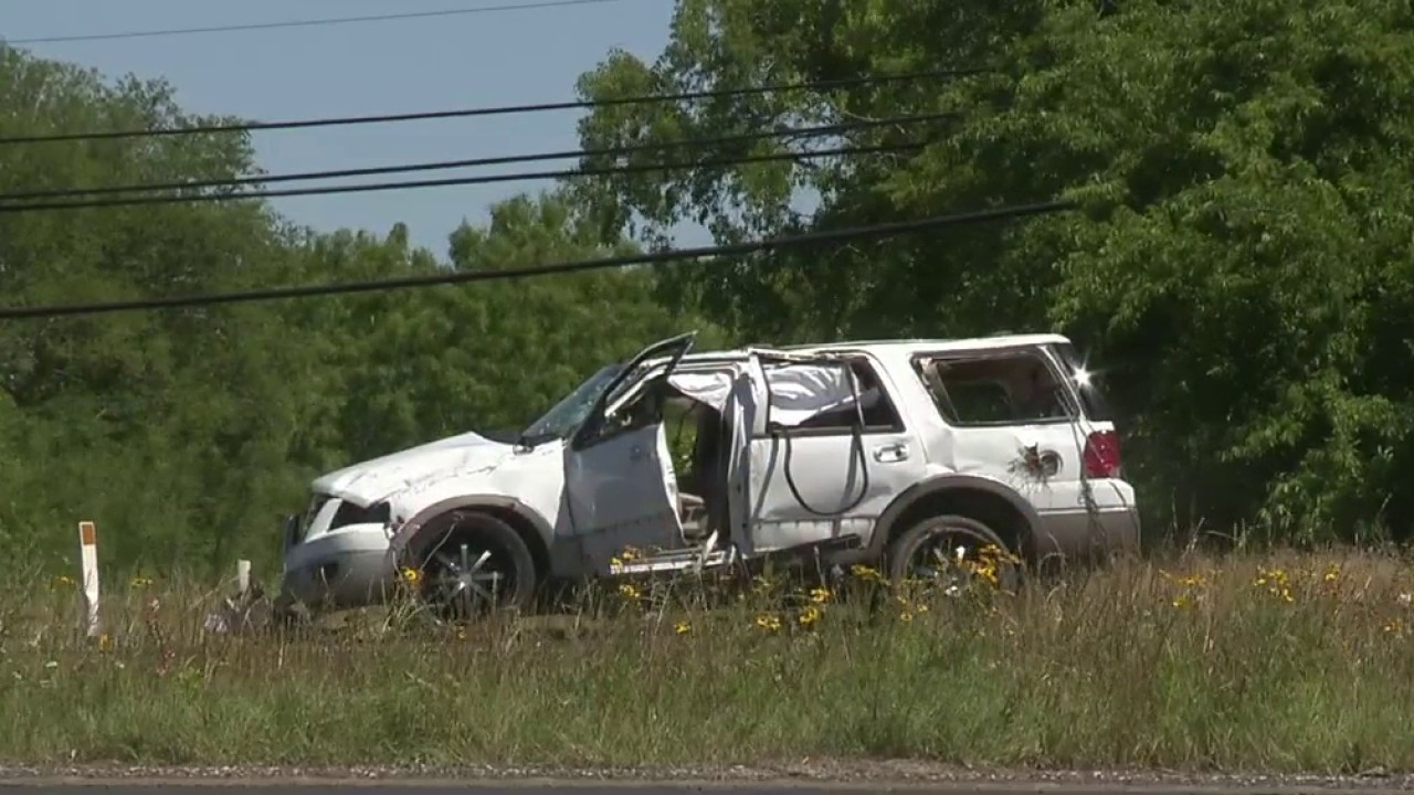 Second victim involved in deadly crash on Highway 181 identified
