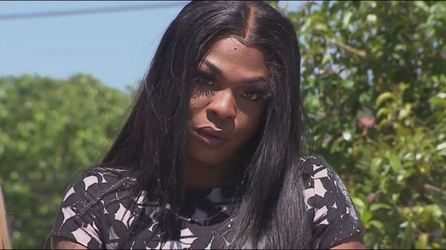 Dallas transgender woman speaks out after video of attack goes viral