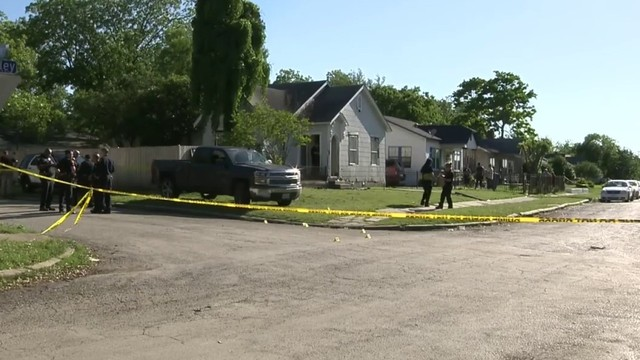 Residents frustrated after drive-by shooting on SE Side